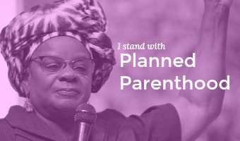 WEDNESDAY: Rep. Gwen Moore and Planned Parenthood Announce Efforts to Fight Back